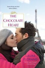 The Chocolate Heart (Amour et Chocolat), Florand, Laura, Good Condition, Book