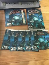 Dark Age of Camelot: Epic Edition (PC, 2005)