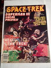 Space Trek Vol. 2 # 1 , 1979