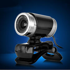 USB 50MP HD Webcam Web Cam Camera with MIC for Computer PC Laptop Nice