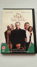 The Whole Nine Yards (DVD)-BRUCE WILLIS