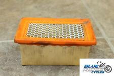 09 BMW R1200 GS ABS OEM AIR FILTER CLEANER BREATHER STOCK