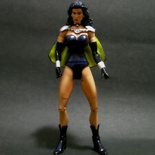 DC universe classics SUPER WOMAN crime syndicate of amerika