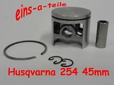 Kolben passend für Husqvarna 254 45mm NEU Top Qualität