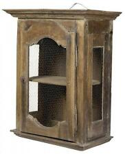 SWC-Rare Walnut Cooling Cabinet, French, 18th century