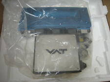 VAT 02009-BE24-0001 Rectangular Gate Valve, PM, ISO, F02-102354