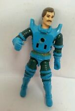 "VISIONARIES: SPECTRAL KNIGHT LEORIC 4"" Action Figure, Hasbro, 1987, Vintage"