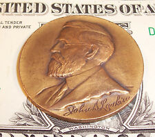1925 Larkin Soap Co Julio Kilenyi Whitehead Hoag Advertising Bronze Medal Coin
