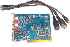 Soundkarte Audiophile 24/96 2496 PCI Rev. A2     #70