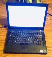 Dell Latitude E6400 Laptop 2GB Ram 160GB Hard Drive Intel Centrino - FOR PARTS