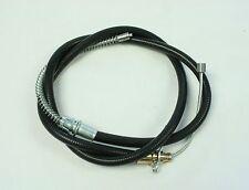 Bruin Brake Cable - 93375 - Rear Right - Dodge/Mazda-'84-'85-RX 7- MADE IN USA