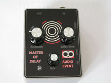 NEW : AUDIO EVENT - MASTER OF DELAY  (Death by Audio Echo Master clone)