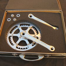 ELECTRA TICINO 39 50 SPROCKET 175 ROAD TOURING RACING BICYCLE CRANKSET TA PATERN
