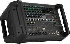 Yamaha EMX5 -12-Input Stereo Powered Mixer + DSP Effects