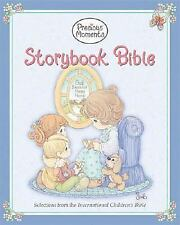 Precious Moments Storybook Bible: Selections from the International Children's B