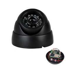 WM 720P IP Camera SD TF Card Slot  Network FTP Indoor Security 24IR Night Vision