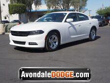 Dodge: Charger SXT