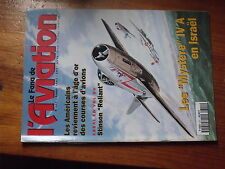 $$y Revue Le Fana de l'Aviation N°311 courses d'avions  Stinson Reliant  Mystere