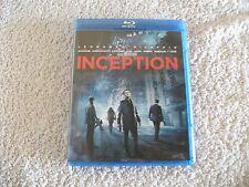 """BLU RAY """"INCEPTION"""" de Christopher Nolan de 2010."""