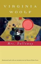 Mrs. Dalloway by Virginia Woolf (2005, Paperback, Annotated)