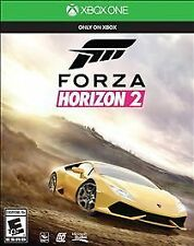 Forza Horizon 2 full game digital download (Microsoft Xbox One, 2014)