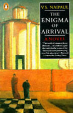 The Enigma of Arrival by V. S. Naipaul (Paperback, 1988)