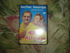 Ajlawju (I Love You)   (DVD, 1999) Polish Language, Cezary Pazura, Region 2