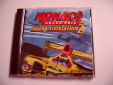 Monaco Grand Prix Racing Simulation 2   (PC)  II