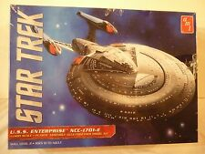 AMT 1:1400 SCALE USS ENTERPRISE NCC-1701-E MISB