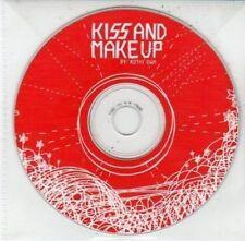 (DG209) Kotki Dwa, Kiss And Make Up - DJ CD