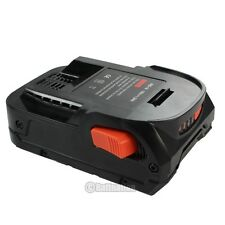 18V Slim Compact Lithium-Ion Power Tool Battery for 18 Volt RIDGID R840084 Drill