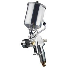 TP Tools® HVLP Turbine Gravity-Fed Finish Paint Gun #HP-504-10