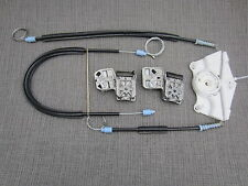 1999-2000 VW GOLF 4 VARIANT WINDOW LIFTER REPAIR PARTS FRONT RIGHT OSF EU MADE