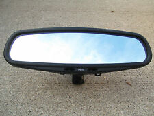 97 - 04 BUICK CENTURY BUICK REGAL REAR VIEW REARVIEW MIRROR AUTO DIM MAP LIGHT