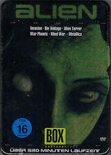 Alien Box (2010) - Steelbook - neu & ovp