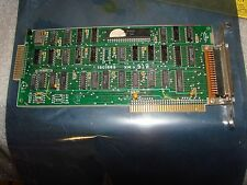 IBM 5150 PC 1501669 FLOPPY CONTROLLER CARD