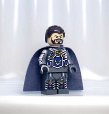 A1241 Lego CUSTOM PRINTED DC - Dimensions INSPIRED GENERAL ZOD MINIFIG Superman