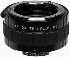 Kenko Teleplus MC-7 DG 2x AF Teleconverter for Nikon, London