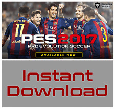 PES 2017 Official Kits on PS4 - ProEvo Playstation 4 Option File Logos Teams