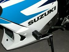 R&G Racing Crash Protectors to fit Suzuki GS 500 (faired)