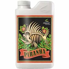 Advanced Nutrients Piranha Liquid 1L Liter - beneficial microbes root fungi gram