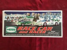 2009 HESS TRUCK Brand New In The Box / Original Bag