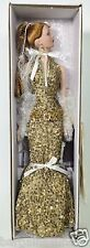 "TONNER TYLER WENTWORTH COLLECTION PRECIOUS METAL VINYL DOLL 16"" NIB"