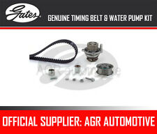 GATES TIMING BELT AND WATER PUMP KIT FOR VW GOLF V 2.0 GTI 230 BHP 2006-08