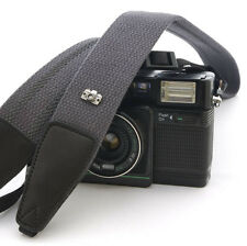Grey Non-slip Adjustable DSLR Camera Strap by Cam-in