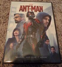 ANT-MAN, DVD, graphic
