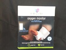 Baby Vida Oxygen  Level / Heart Rate Monitor 0-12Months  New!!