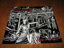 "VERMETH ""Suicide or be Killed!"" LP  vlad tepes belketre mutiilation"