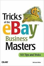 Tricks of the eBay(R) Business Masters