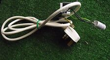 TUMBLE DRYER HOTPOINT TDL30P CABLE PLUG CAPACITOR